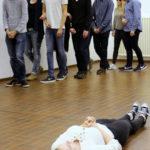 Theaterstück Alfred Delp Schule Impressionen